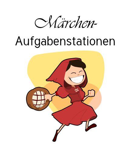Aufgaben zu der Märchen-Rallye durch Nalbach: lesenische.wordpr… – Ines Lauffer