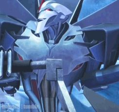 Half the reason I liked TF Prime was because of Starscream's facial expressions