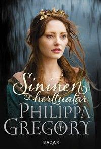 Philippa Gregory: Sininen herttuatar, Bazar