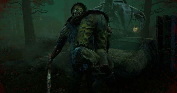 Jogo Dead by Daylight será lançado no PS4 e Xbox One