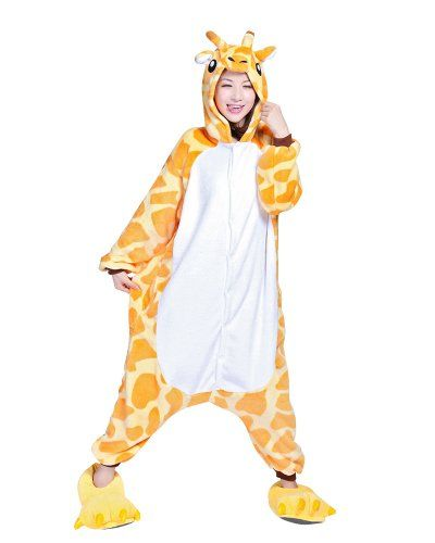 Luckshop2012 2012 femmes et unisexe style Animaux pyjamas / pyjamas / onesie / salopette / costume / girafe Homme (L) reine à la mode http://www.amazon.fr/dp/B00FYPT3RC/ref=cm_sw_r_pi_dp_I7iGwb0ZA9KRF
