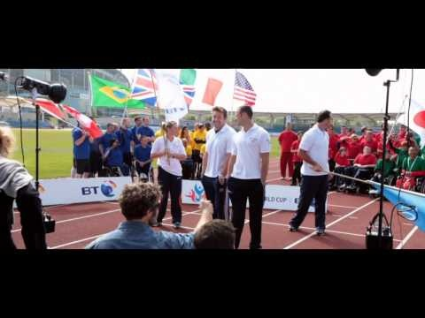2012: The Parallel Games with Dershe Samaria OFFICIAL TRAILER