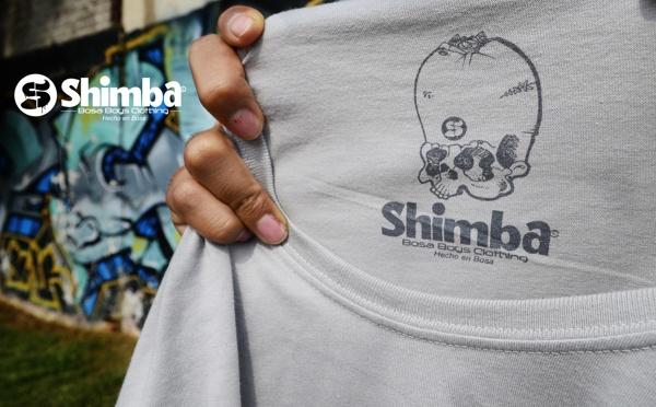 TRABAJO FOTOGRÁFICO REALIZADO PARA LA NUEVA COLECCIONE DE ROPA SHIMBA