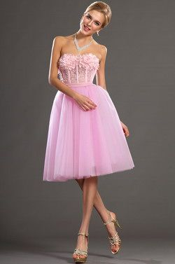 17 Best ideas about Pink Cocktail Dress on Pinterest | Vestidos ...