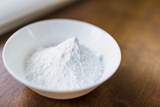 Cómo Sustituir La Levadura O La Harina De Fuerza Para Hacer Pan Pequerecetas White Flour Homemade Chocolate Truffles Food