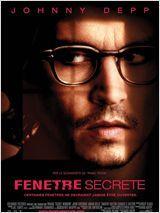 Fenêtre secrète - 2004