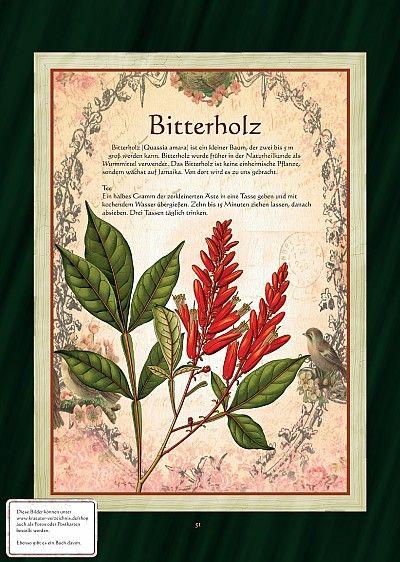 Bitterholz