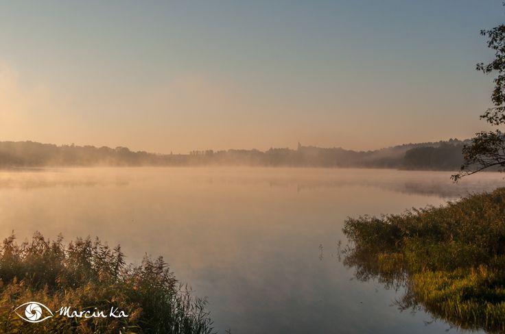 Jezioro Kortowskie by Marcin Kierul on 500px