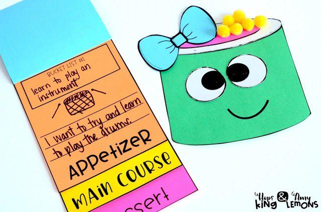 A Back to School Read Aloud and FREEBIE!