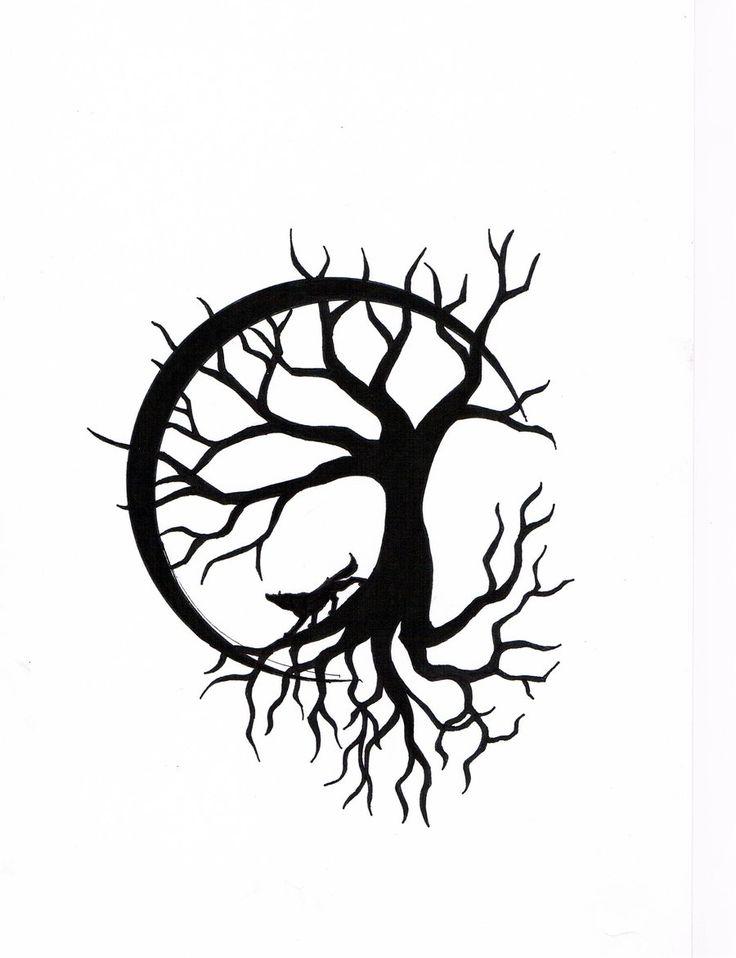 tree_of_life_with_wolf_design_by_calamitymoon-d4pqpbr.jpg (900×1172)