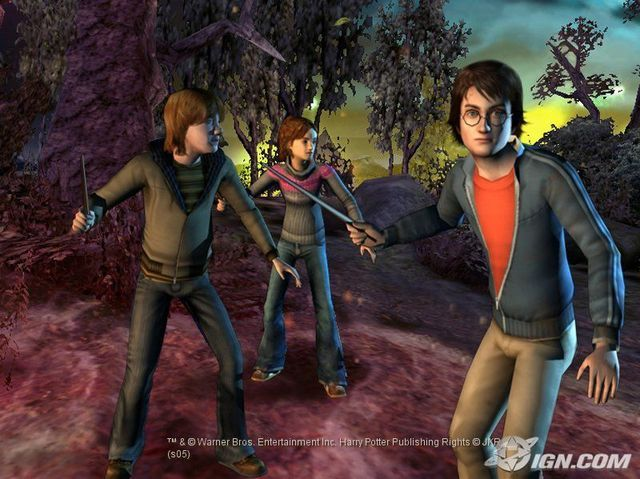 harry potter and the order of the phoenix pc game highly compressedgolkes