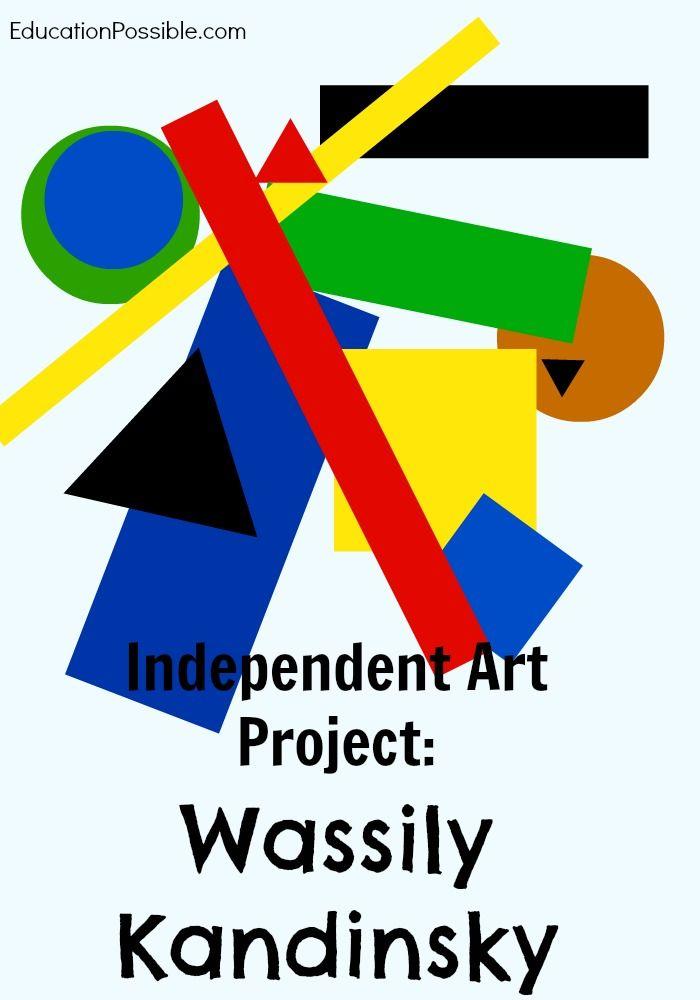 Learning about Kandinsky
