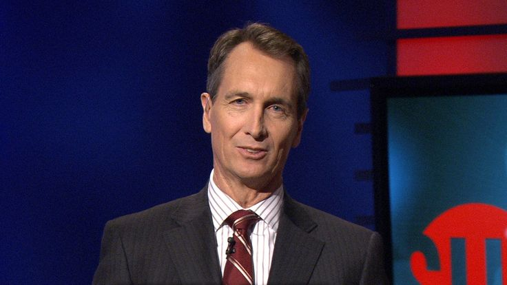 Cris Collinsworth on Race in the Locker Room - Inside the NFL
