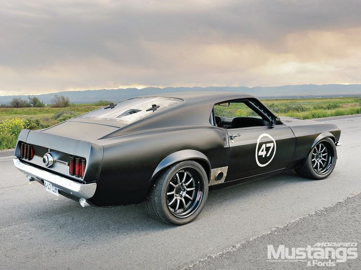 Mdmp 1110 1969 Mustang Sportsroof 012