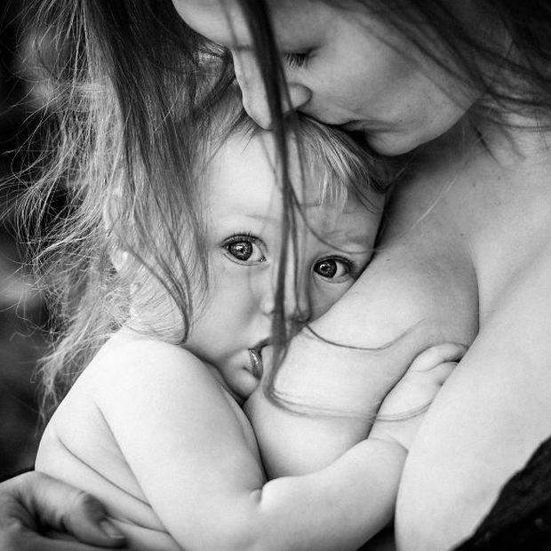 Μητρικός Θηλασμός: Μύθοι και πραγματικότητες για τις νέες Μητέρες!