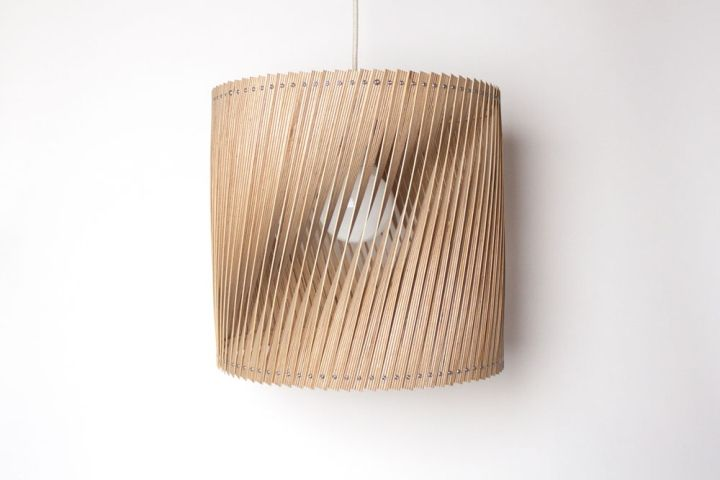 Upcycle Lamps by Benjamin Spoth » Retail Design Blog