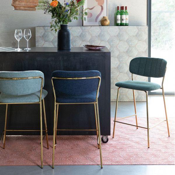 Chaise Bar Bellagio Chaise Bar Deco Appartement Chaise Haute Cuisine