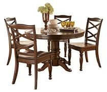 Best Dining Room Images On Pinterest Dining Chair Set Dining - Ashley furniture porter dining room