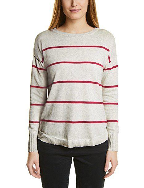 Cecil Damen Pullover  - Pullover pulli pullis polover pullunder pullis  pullover stricken damen pullover nähen pullover outfits frauen pullover st… 51847a9e7f