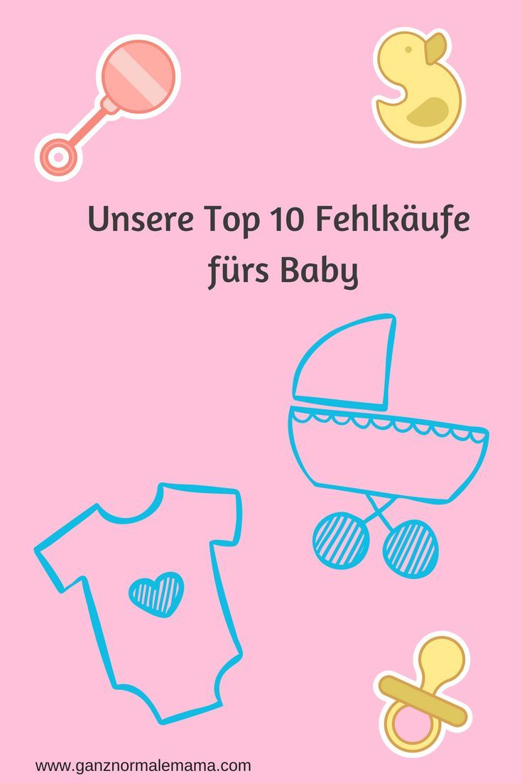 96e556eeeb7a52 Fehlkäufe in sachen Babyausstattung  was man fürs Baby nicht braucht an  Erstausstattung  Baby
