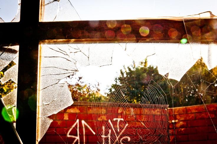 Abandoned by Bob Verwiel, via 500px