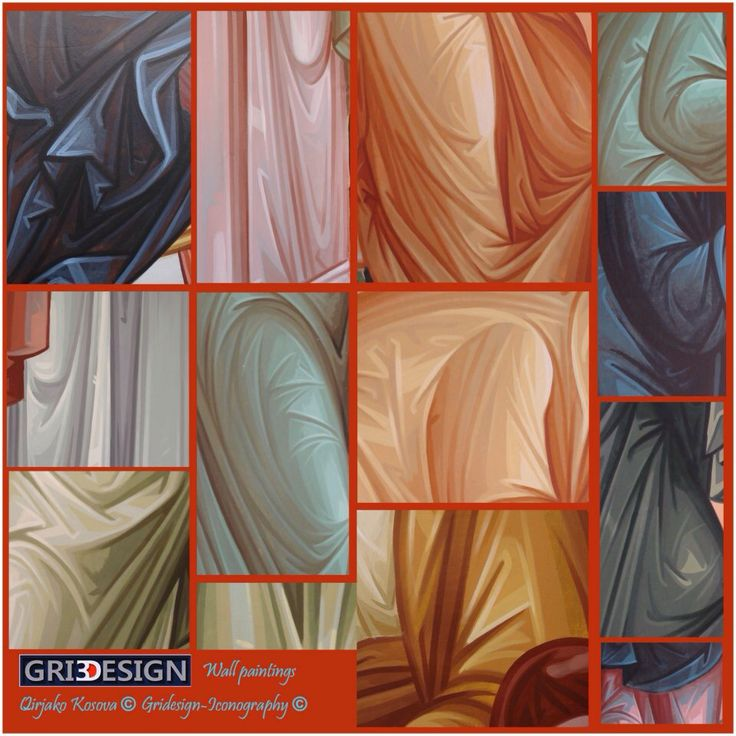 Gridesign-Iconography