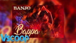 Bappa From Banjo   Riteish Deshmukh, Nargis Fakhri #VSCOOP