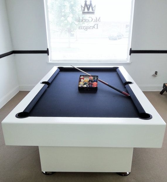 1000+ Ideas About Custom Pool Tables On Pinterest