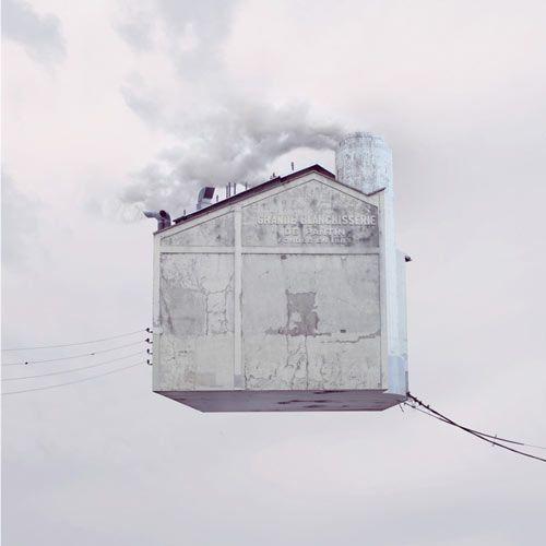 Arte    Autor imagen: Laurent Chehere