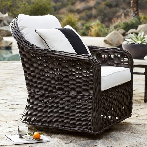 patio furniture wicker patio chairs