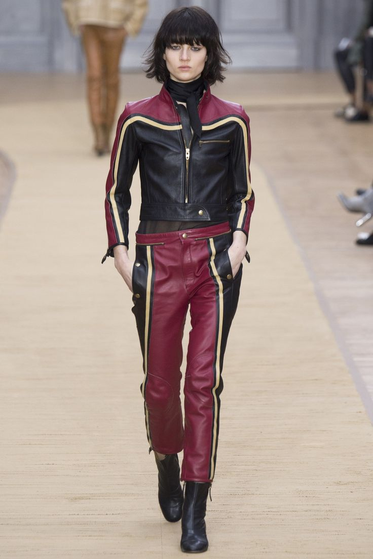 The 12 Runway Trends of Fall 2016: Street Success - Chloé
