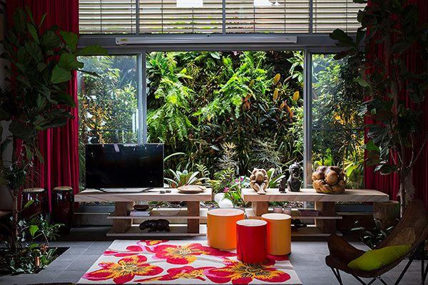 Gallery: Beautiful Vertical Gardens — Temple & Webster Blog                                                                                                                                                                                 More