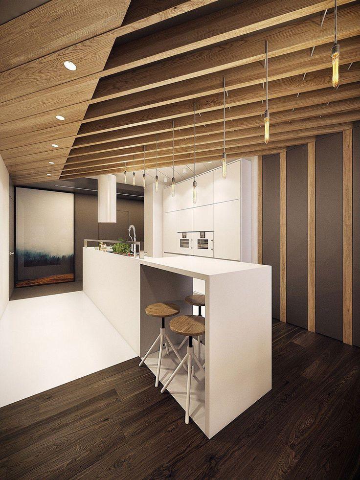 275 best images about spazio cucina on pinterest | kitchen ... - Moderni Stili Armadio Cucina