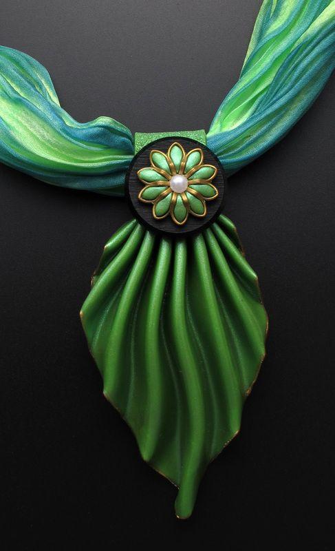 From my new eBook Fan Fold Designs - HelenBreil.com