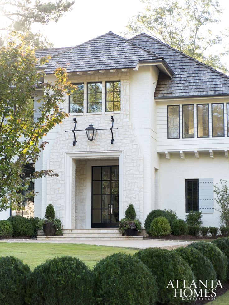 House Tour: Peachtree Park - Design Chic
