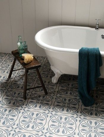 Spaces Patterned Tiles Design, Pictures, Remodel, Decor and Ideas - page 4