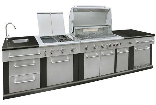 Boretti Keuken Marciano : Boretti – Marciano XL Outdoor kitchens Pinterest
