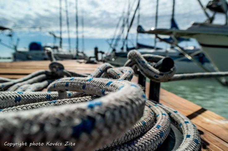 kötélrend