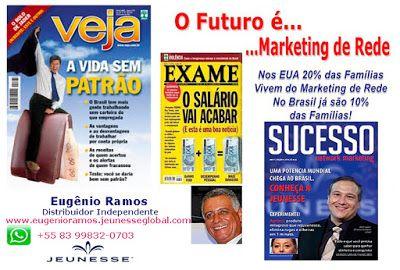 Eugenio Jeunesse: INDEPENDÊNCIA FINANCEIRA E TEMPO LIVRE