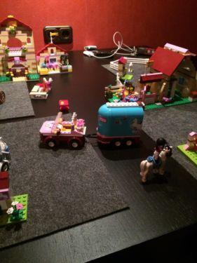 Lego Friends Reiterhof mit viel Zubehör in Nordrhein-Westfalen - Erftstadt | Lego & Duplo günstig kaufen, gebraucht oder neu | eBay Kleinanzeigen