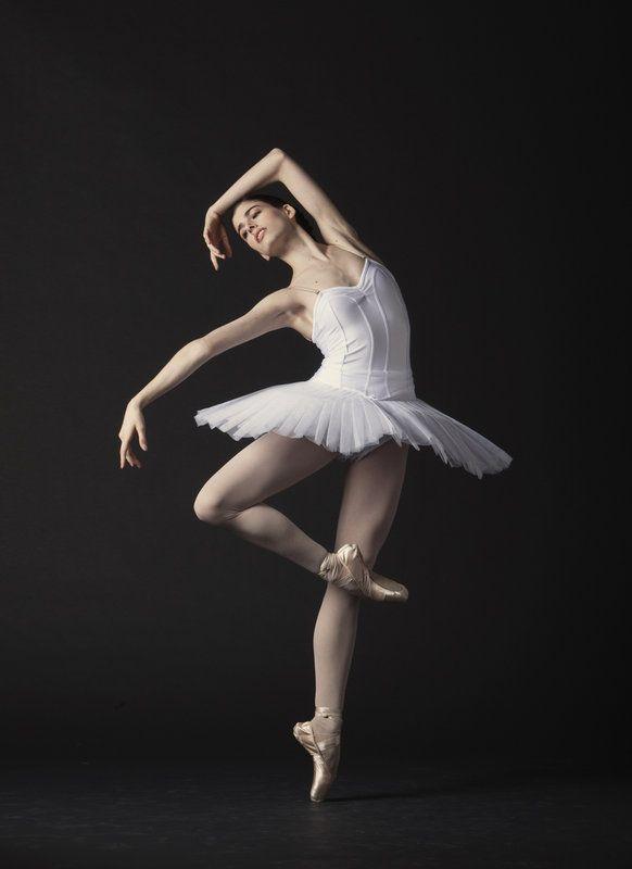 Lady porn amateur ballet dancer