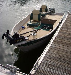 Gerry Castles Beautiful Jon Boat. Details about your aluminum jon boat, used jon boat, used outboard boat motor, and fishing tackle.