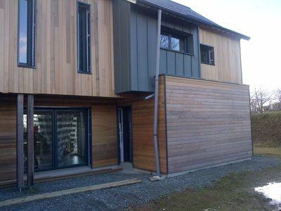 8 best MAISON - CONSTRUCTION   RÉNOVATION images on Pinterest - calcul surface facade maison