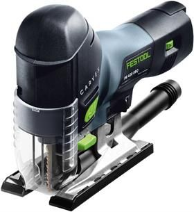 Festool Pendulum jigsaw CARVEX PS 420 PS 420 EBQ-Plus 561587