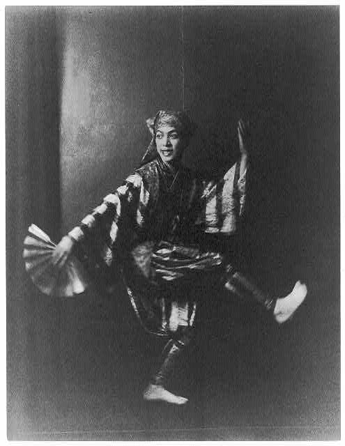 MichioIto,dancer