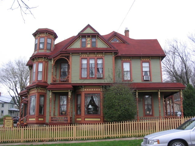 Bed and breakfast Galena, IL Homes Pinterest