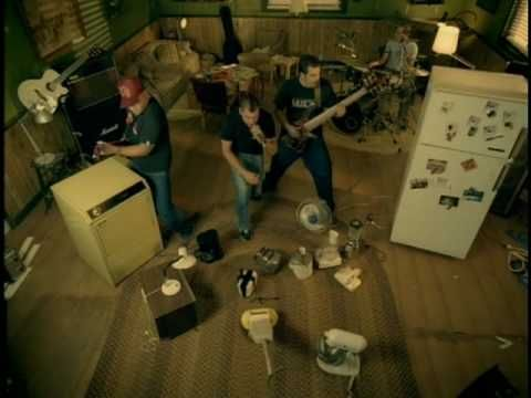 """Glow"" A.A.F. (Alien Ant Farm) Official Music Video"