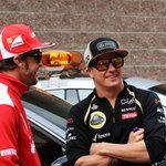 Kimi Raikkonen to Ferrari...is the waiting nearly over?