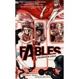 Fables Vol. 1: Legends in Exile (Paperback)By Bill Willingham            131 used and new from $0.89