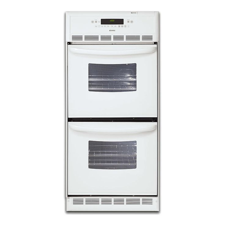 kenmore 40612 24 manual clean double wall oven cleaning on wall ovens id=53801